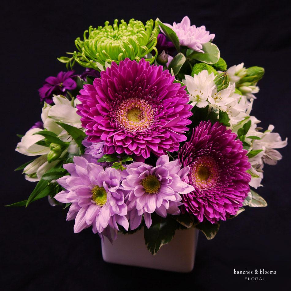 Floral Arrangements New Westminster